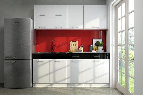 Küchenblock Gigi