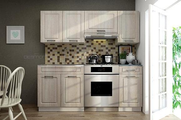 Küchenblock Diana