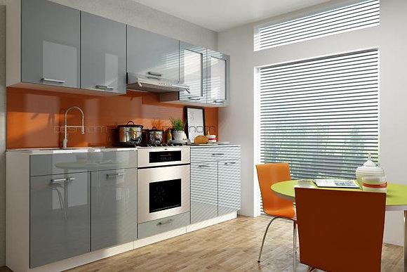 Küchenblock Victoria