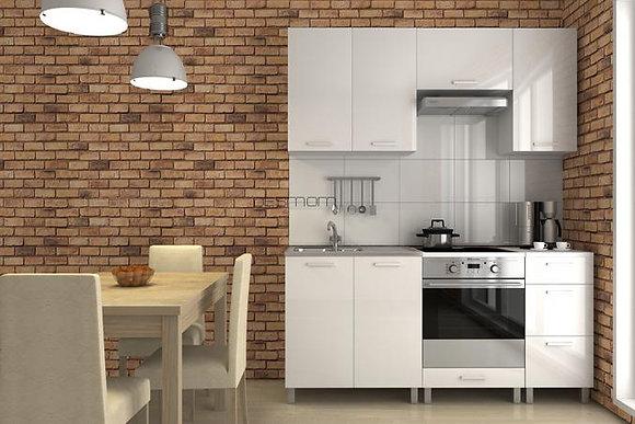 Küchenblock Delos