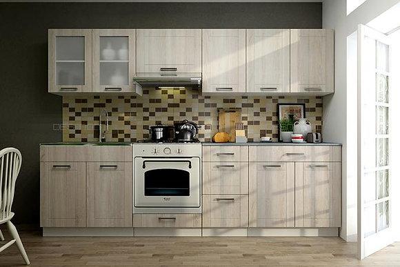 Küchenblock Monika