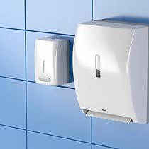 Sanitation Dispensers