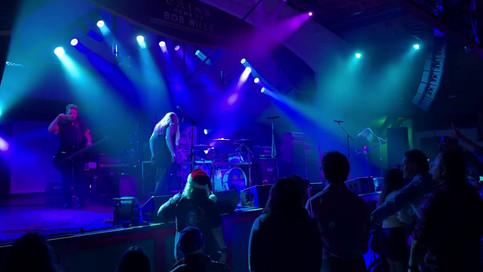 Rocket Science - Cain's Ballroom - Dec 2018