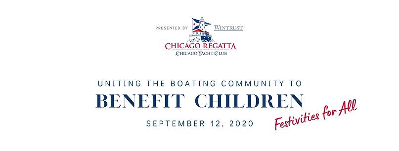 Banner_2020 Chicago Regatta_FESTIVITIES
