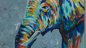 First Friday Celebration invites YOU to The Monkey & The Elephant in Brewerytown
