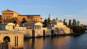 The History of Fairmount Water Works