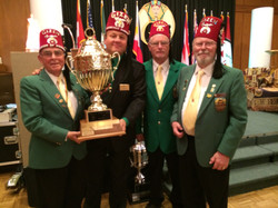2013 Club of the Year Award