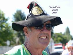 Peter Zeke Phillips 2014