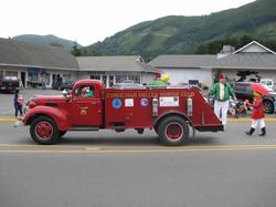 Lake Days Parade 2016 3