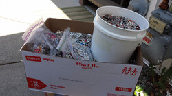 Aluminum Pull Tabs
