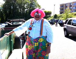 Pumper the Clown