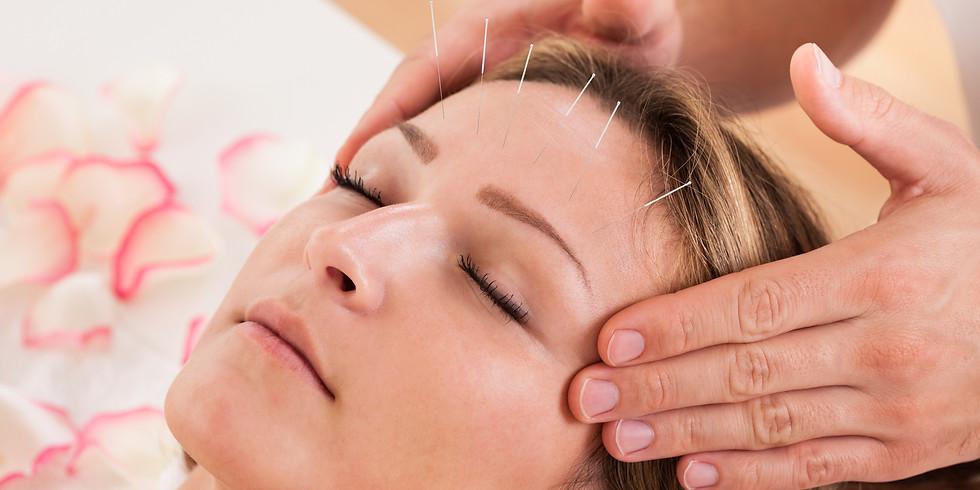 Ausbildung in Augenakupunktur