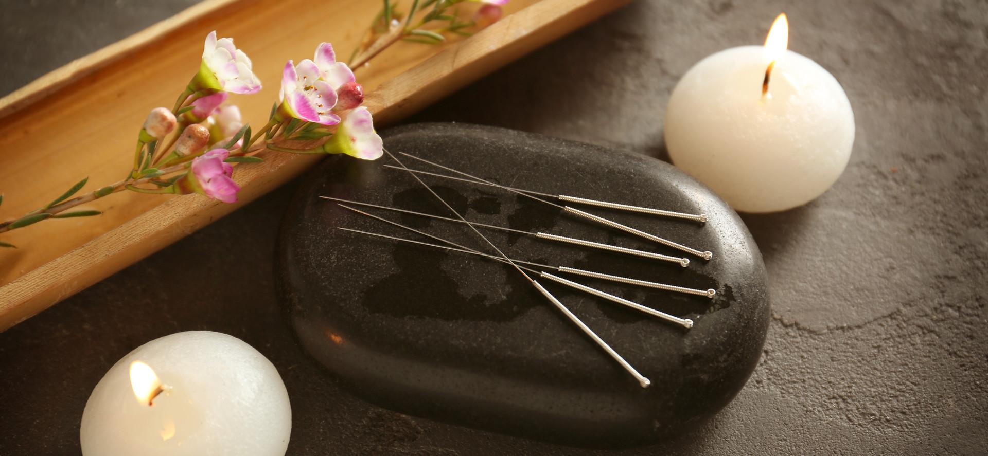 Traditionelle Chinesische Medizin