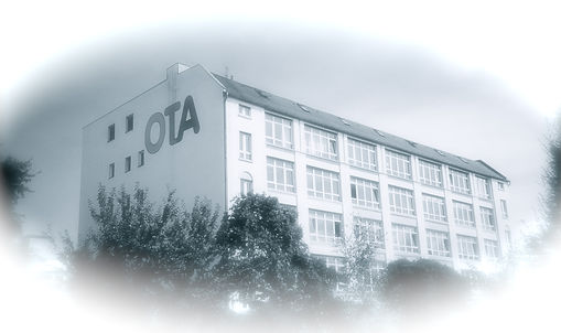 Ausbildungszentrum OTA, Haus OTA,
