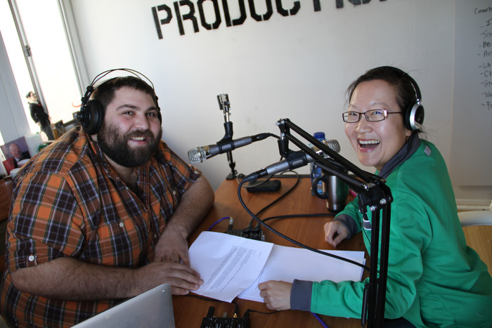 Season Three: Episode 34: Helen Hong and Confucius