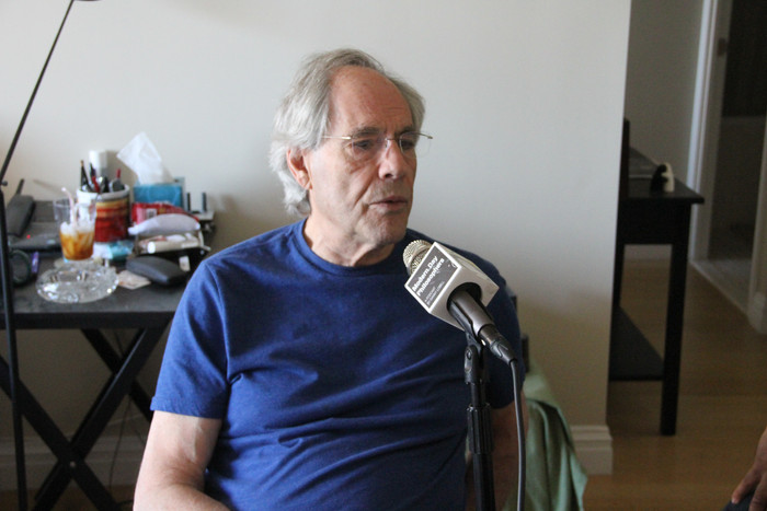 Season Four: Episode 48: Robert Klein and Jean-Jacques Rousseau
