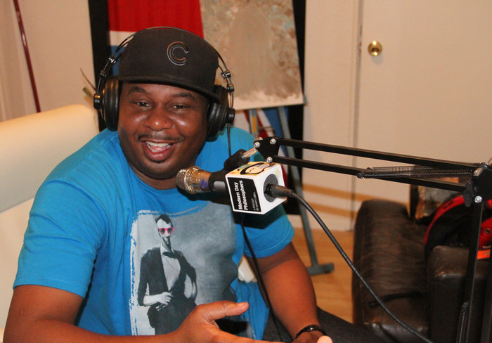 Season Four: Episode 46: Roy Wood Jr. and Benjamin Franklin
