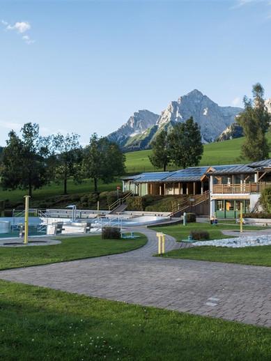 Sommerstein-Schwimmbad