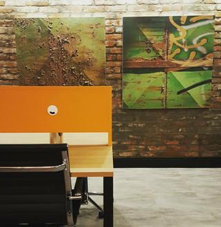 Como tornar sua empresa mais competitiva através do Design Interiores