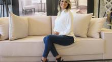 Entrevista com Camila Bernardes - ela é referência em design de interiores