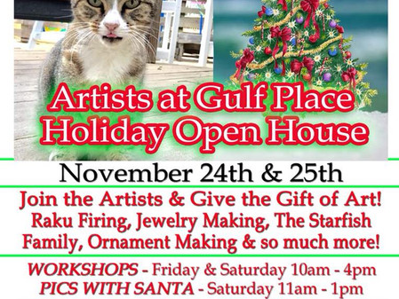 Holiday Open House 2017