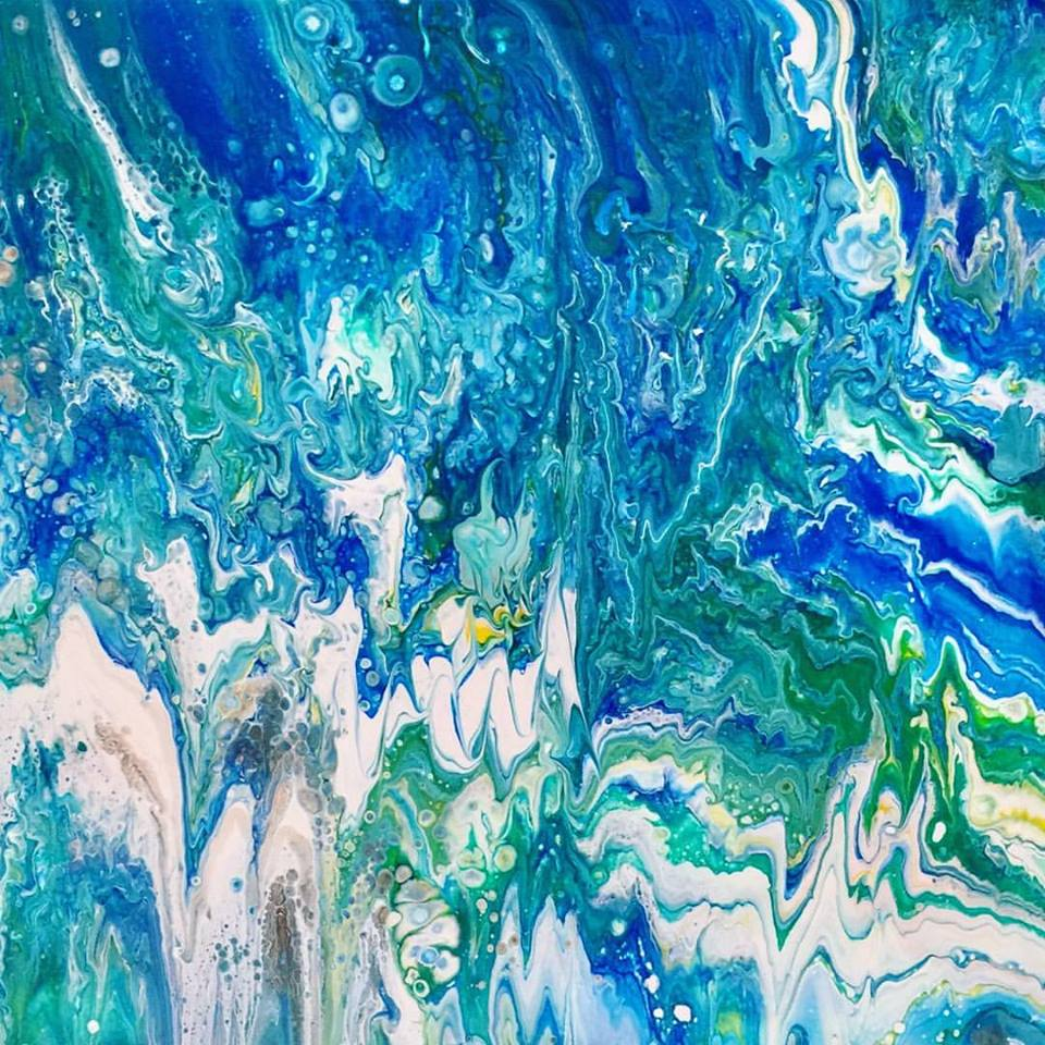 abstractblue