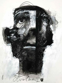 """""""Portrait 2"""""""