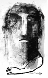 """""""Portrait 1"""""""