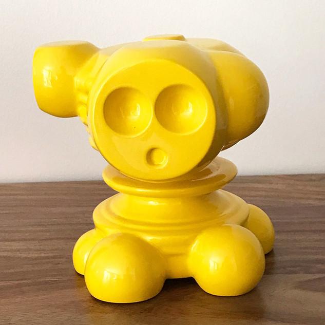 Kilou jaune