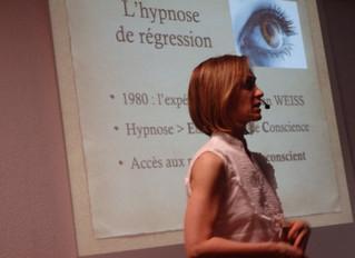Conférence sur la Réincarnation à St-Denis de la Réunion