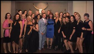 Gawley Gala raises $32,095!