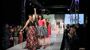 Special thanks to all involved in Fashionably Pink!