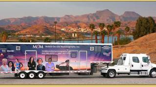Mobile Onsite Mammography partnership!