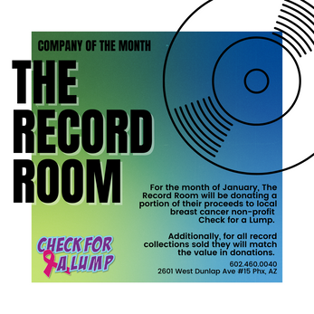 The Record Room