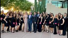 5th Annual Gawley Gala Raises over $35,000!!!