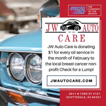 JW Auto Care