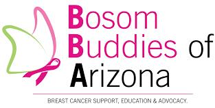 Bosom Buddies of Arizona Donates $2,000!!!