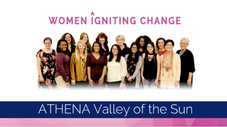 Athena Valley of the Sun is hosting an International Women's Day Celebrating inspiring women lea
