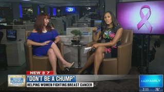 Good Morning Arizona highlights our efforts to help fill in the gap Komen is leaving.