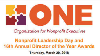 Holly Rose nominated for ONE Executives Annual Director of the Year Awards!