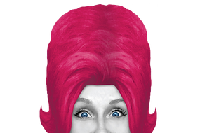 Free wigs, WIG OUT, program, breast cancer