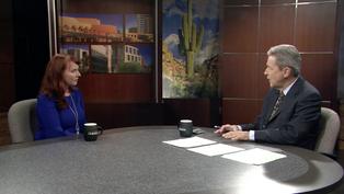 Horizon Arizona PBS with Ted Simons