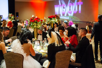 Wig Out Gala