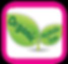 organic, pesticide free, leaves, green, organic