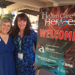 Healtch Care Heroes