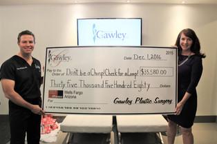 Gawley Plastic Surgery Gives