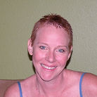 Holly Rose, breast cancer, hair, dont be a chump check for a lump, hair loss, chemo