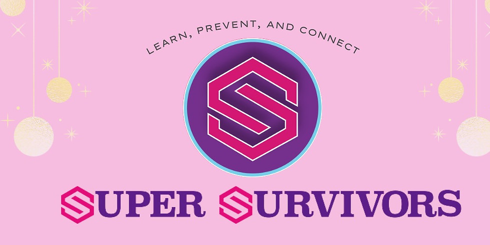 Super Survivors Unite