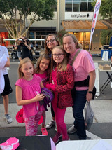 Pink Out 5K