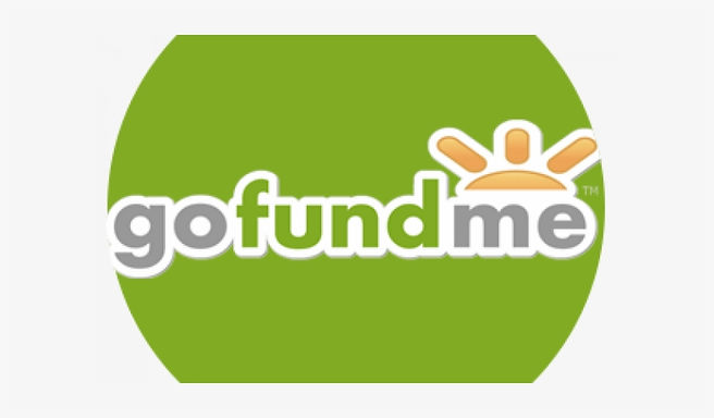 GoFundMe fundraising campaign due to Covid-19.